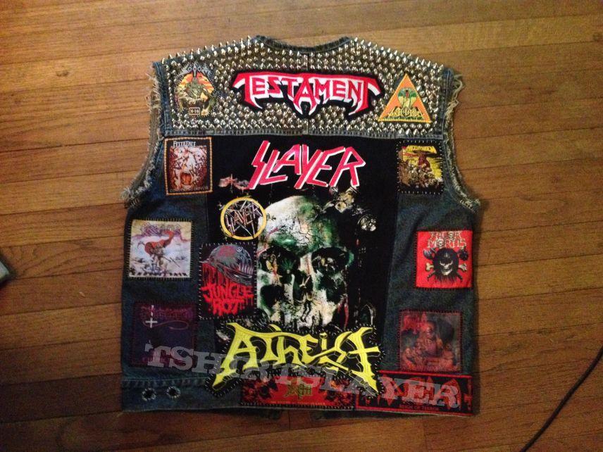 Battle Vest Update #2