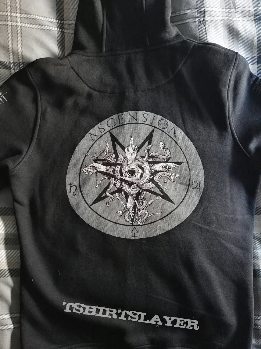Ascension hoodie