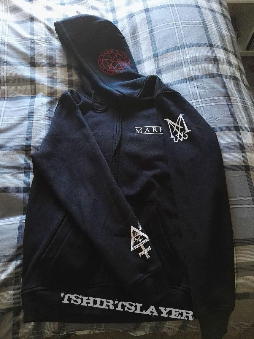 Mare hoodie