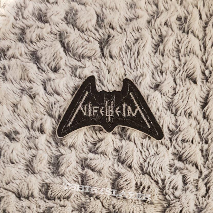 Nifelheim - Logo