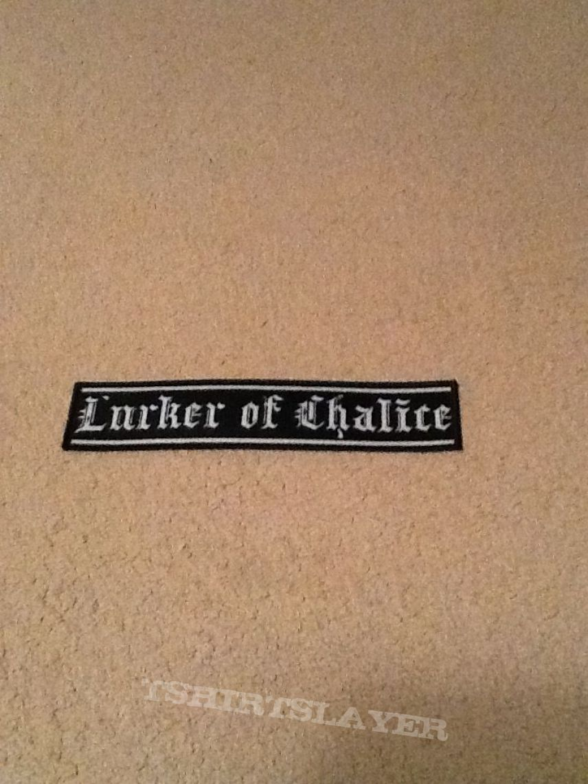 Lurker of Chalice Stripe Patch (Official)