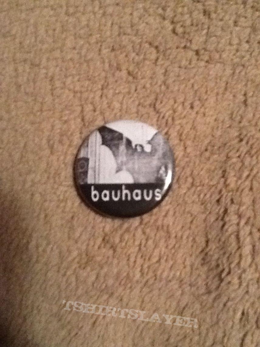 Bauhaus Badge