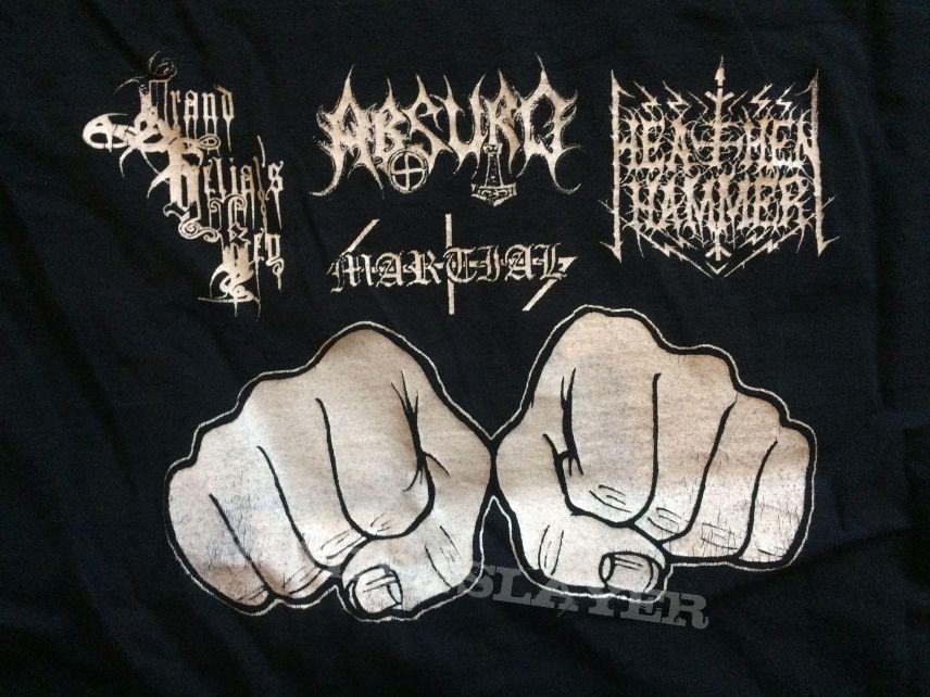 Black Metal Hooligans
