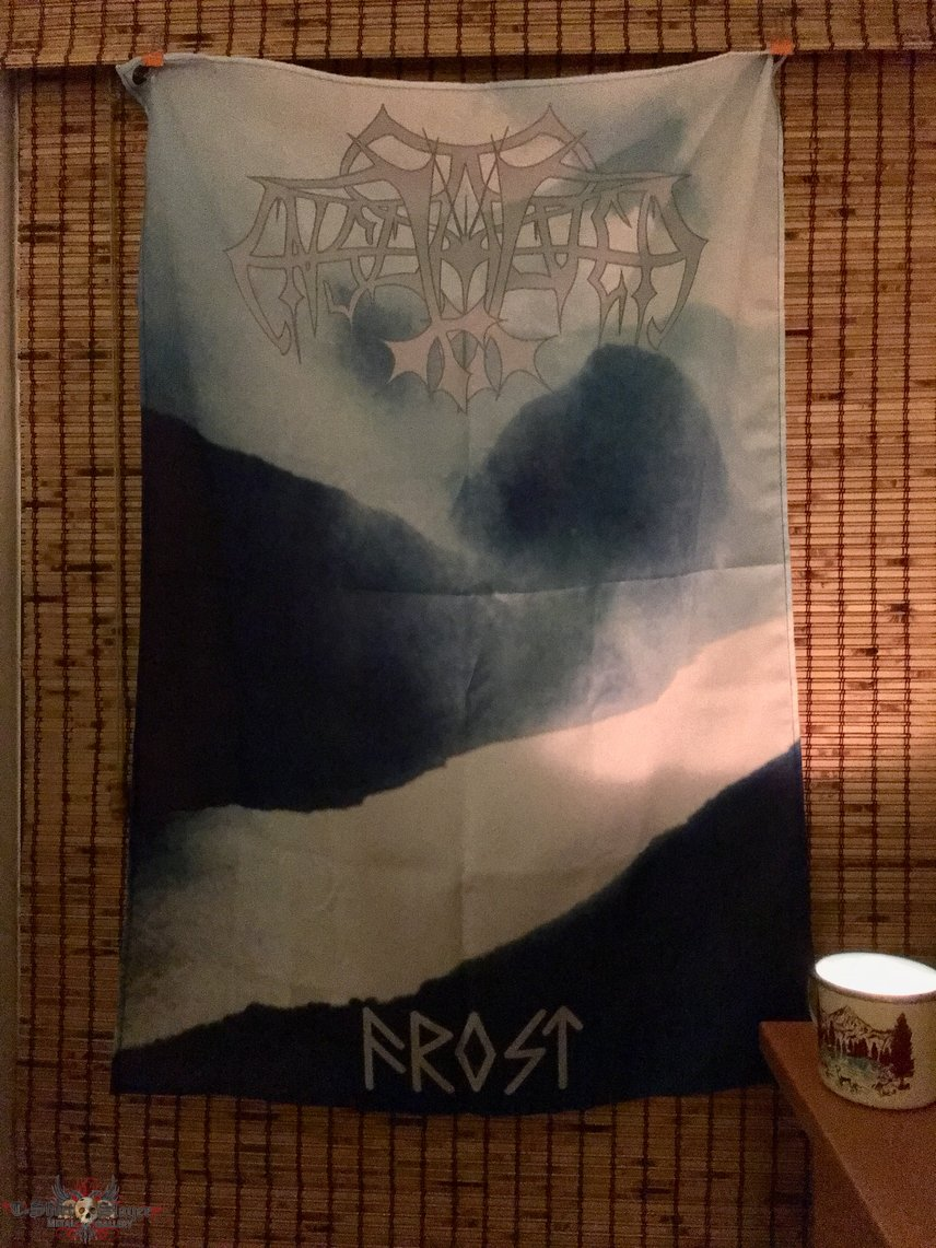 Frost Flag