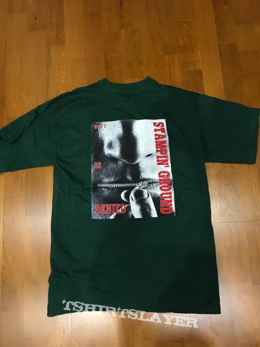 Stampin Ground XL shirt