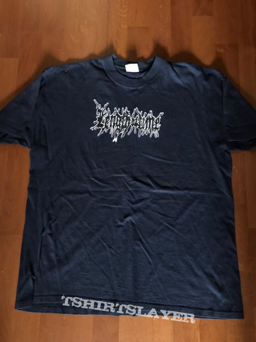 Lenght Of Time shirt