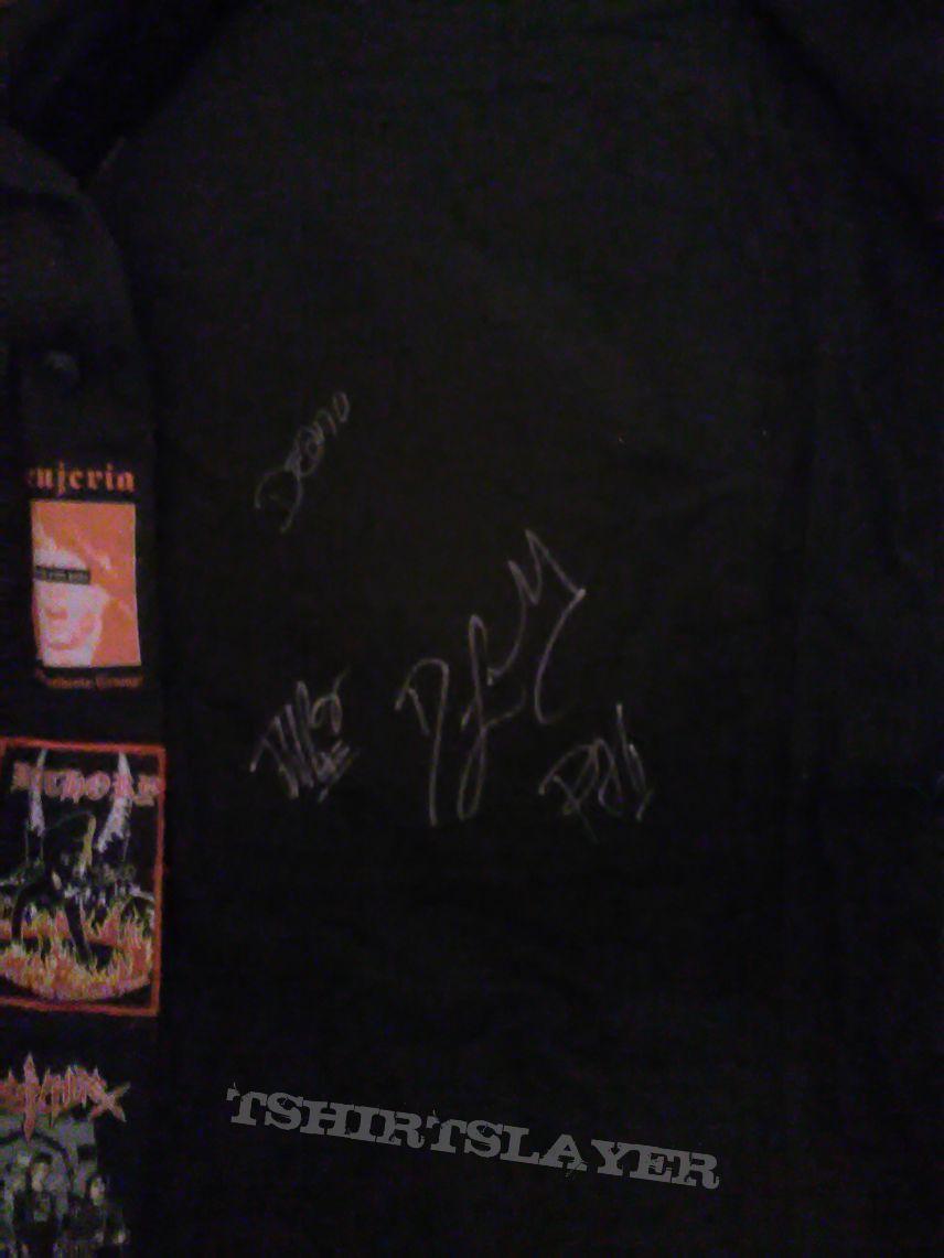 Metal Punk Jacket