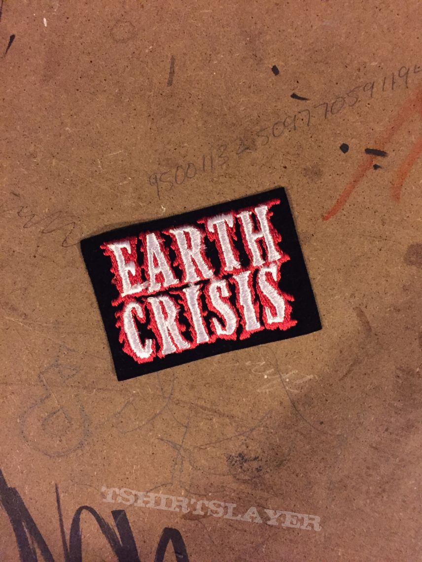 Earth Crisis Patch