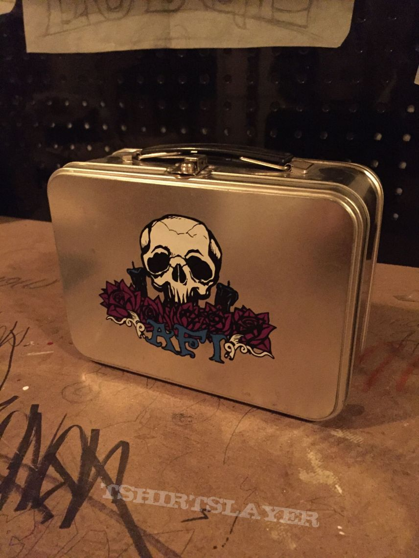 AFI lunch box