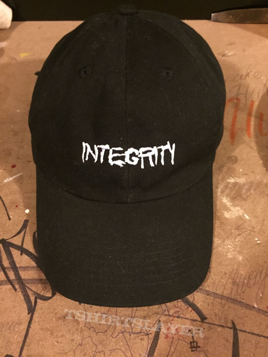 Integrity Holy Terror Hat