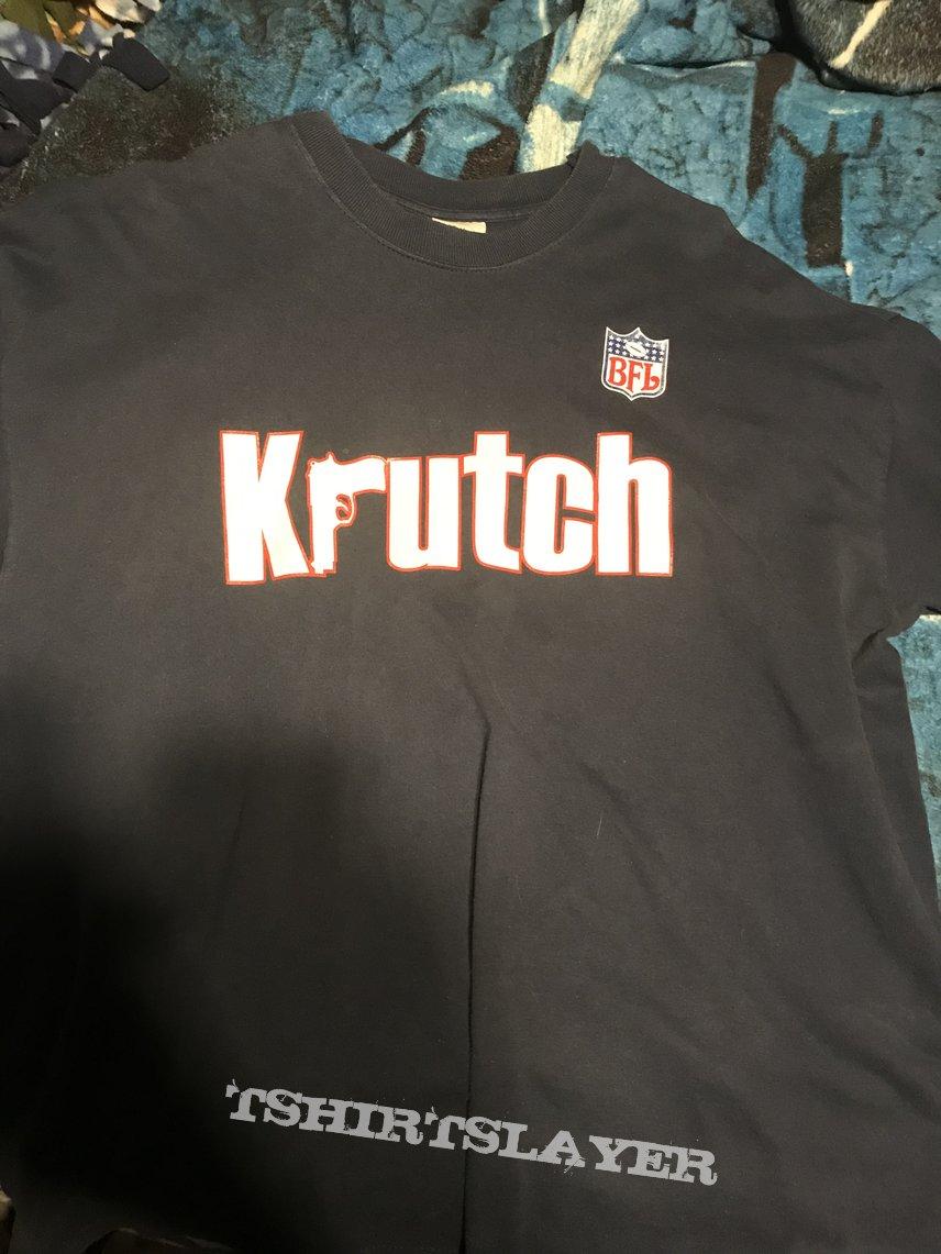 Krutch La Cosa Nostra shirt