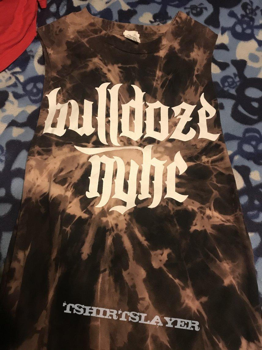 Bulldoze support violent dancing cutoff