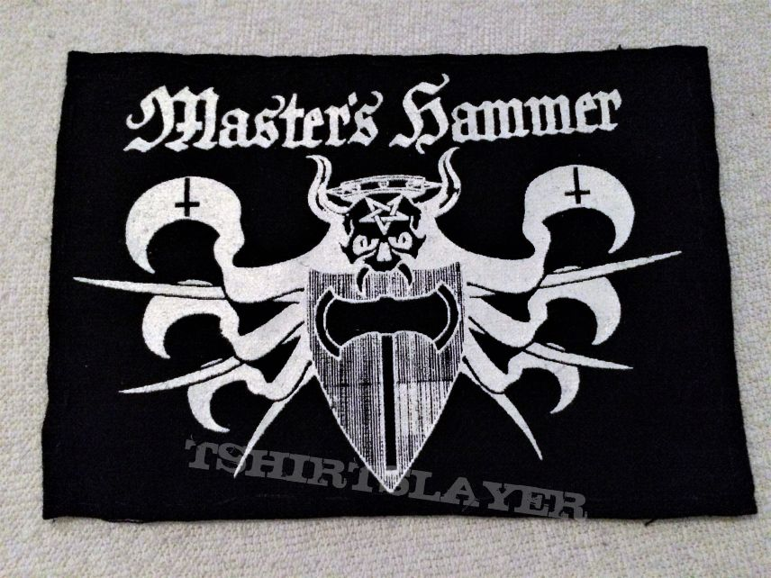 Master's Hammer - basic patch