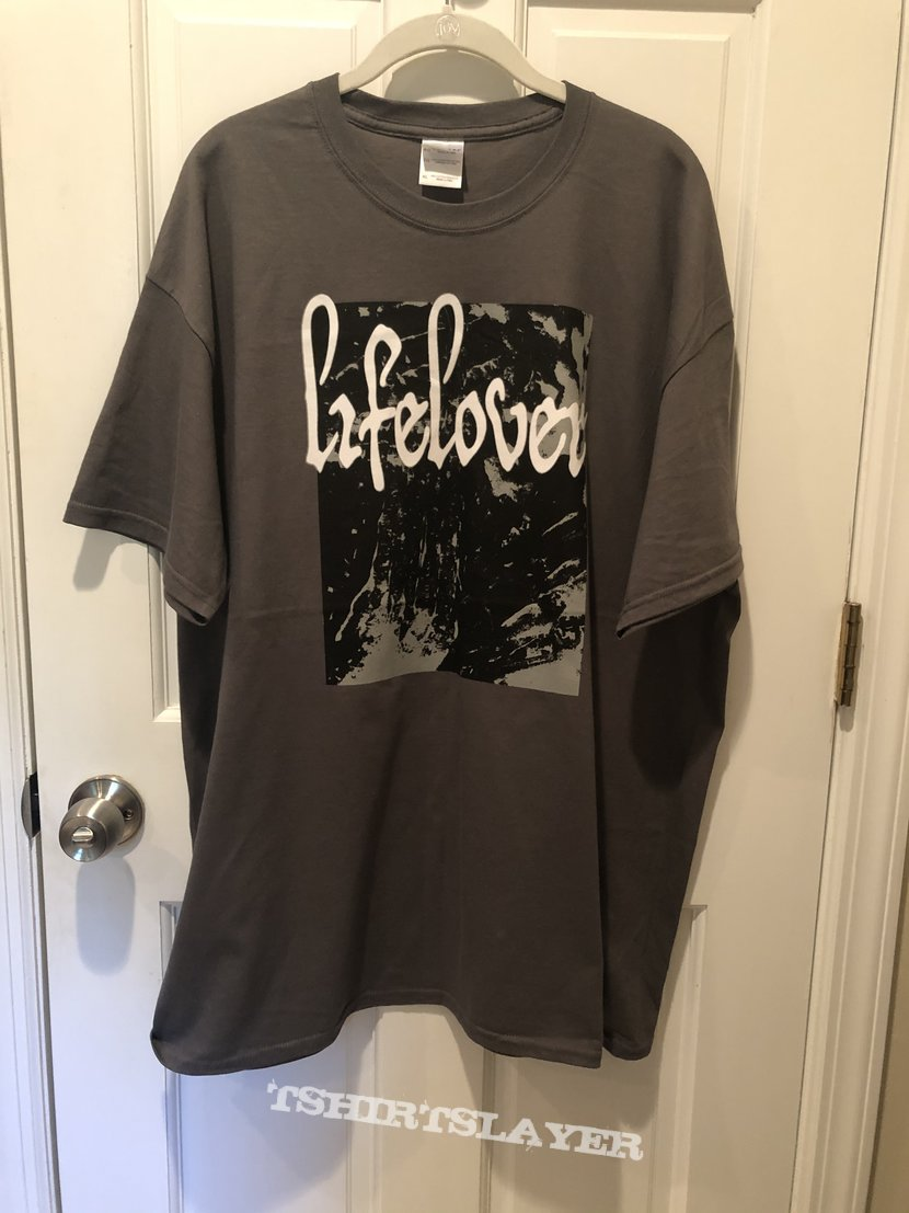 Lifelover shirt