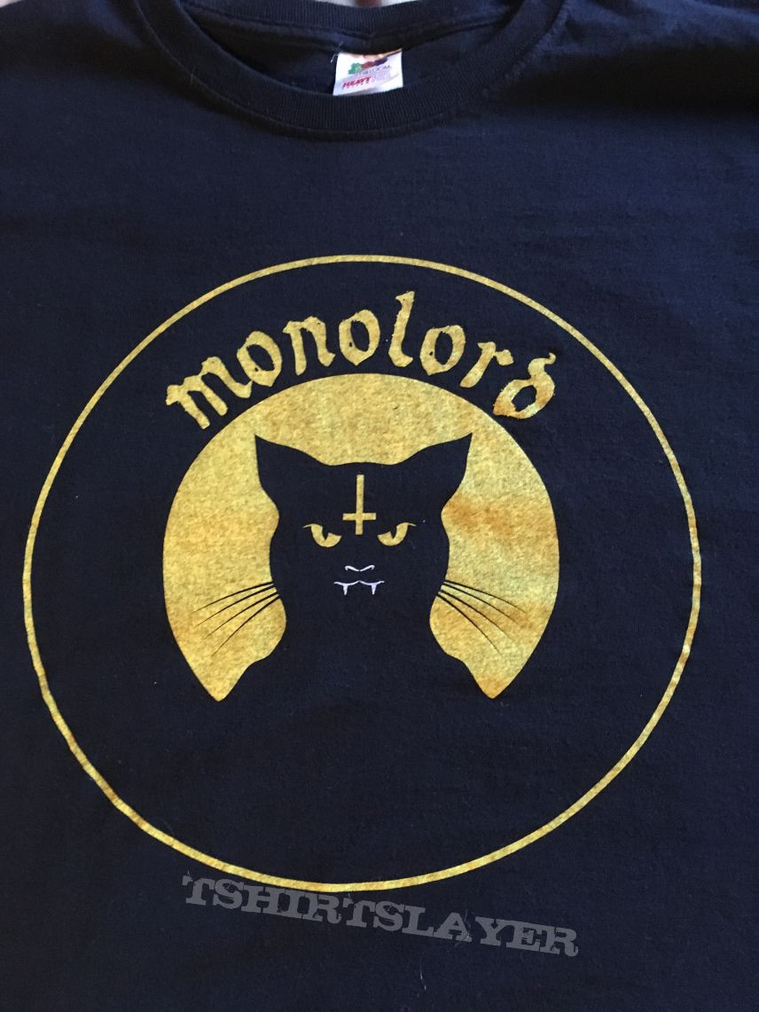 Monolord  t-shirt short sleeve RARE
