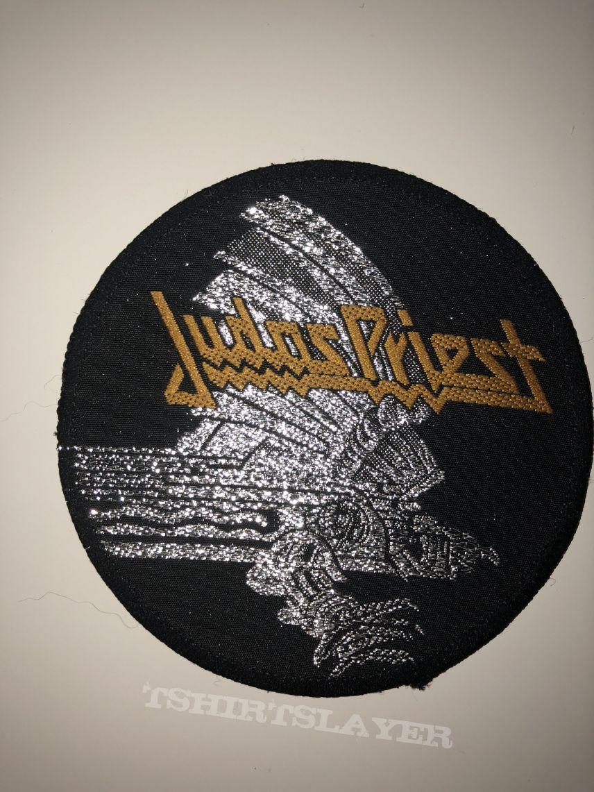 Judas Priest Scraming for Vengeance