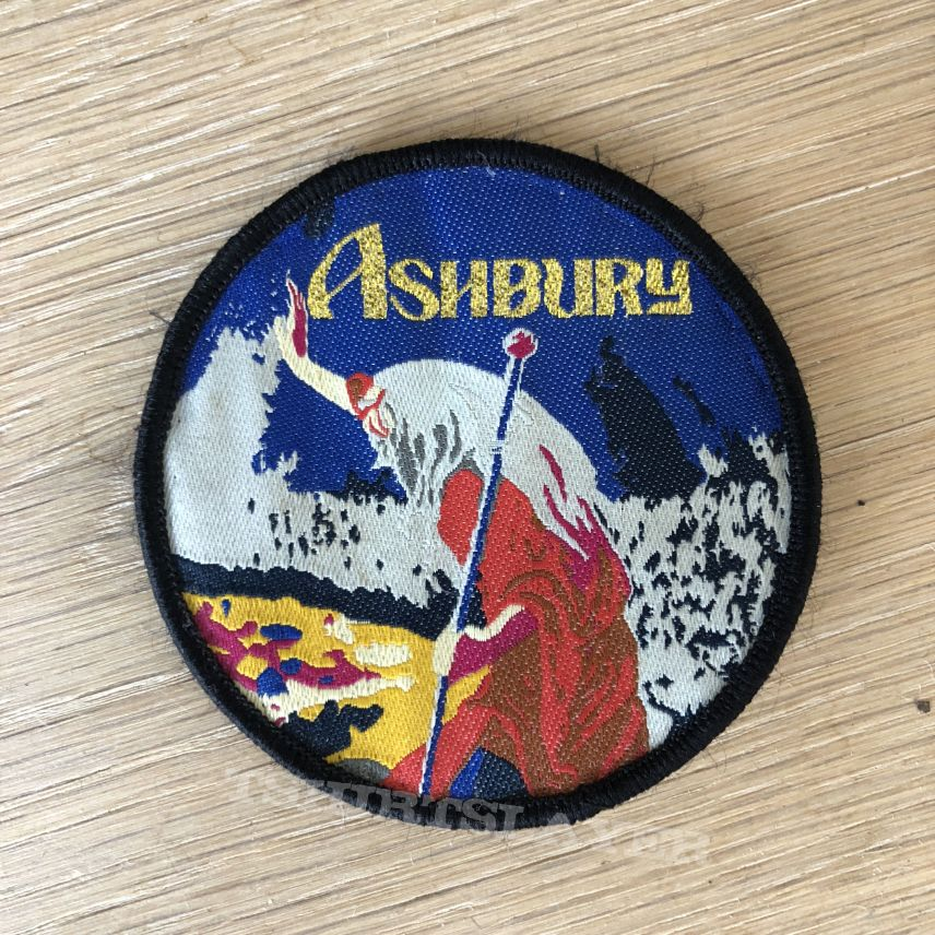 Ashbury Endless Skies Patch