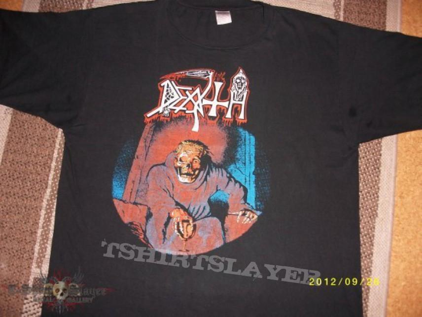 TShirt or Longsleeve - DEATH SBG shirt