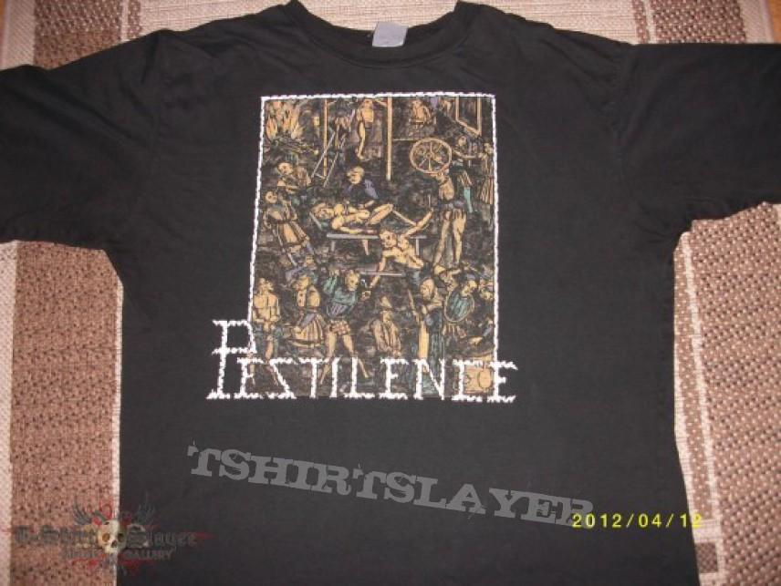 Pestilence - MALLEVS MALEFICARVM (second print)