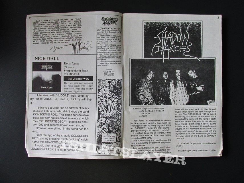 Death Bite Magazine