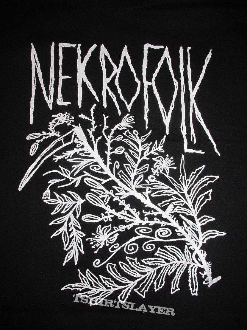 Furia ''Nekrofolk''