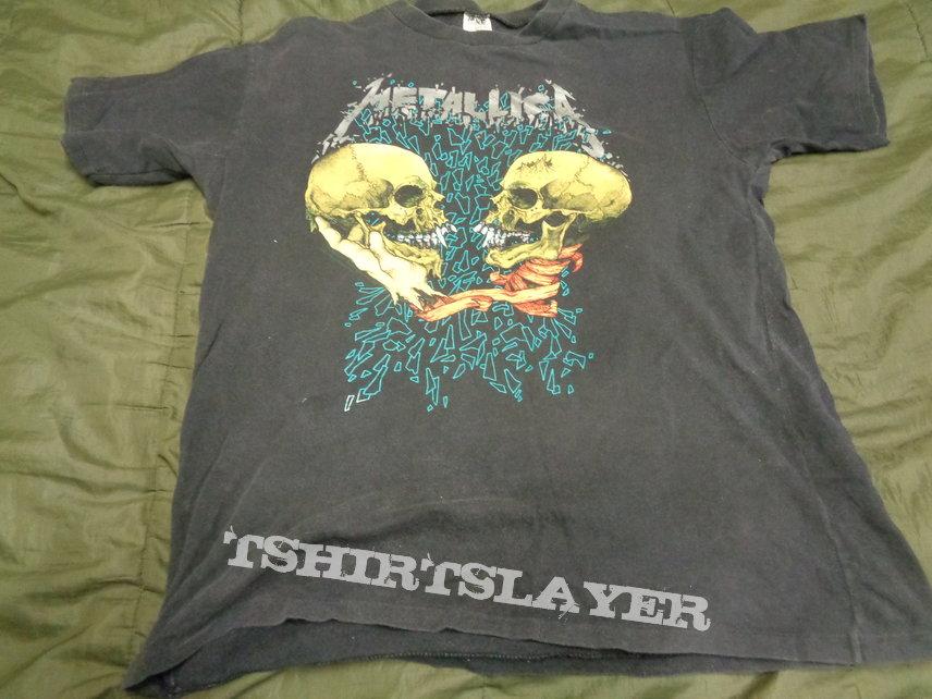 Metallica - Sad but true