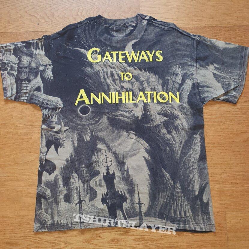 Morbid Angel - Gateways to Annihilation 2000