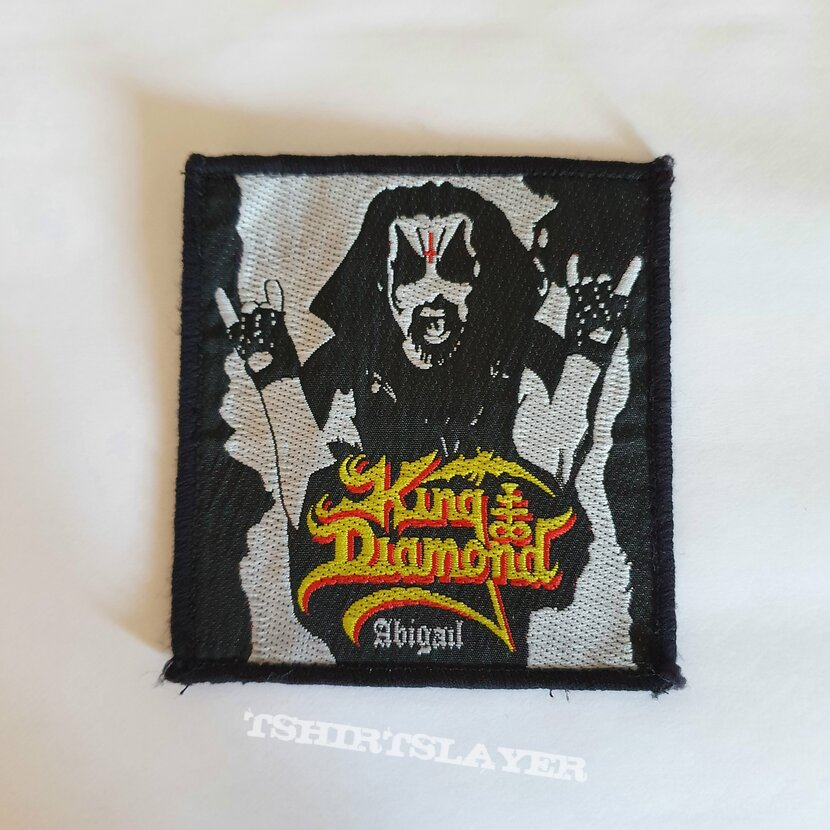 Patch for maniachawkins666