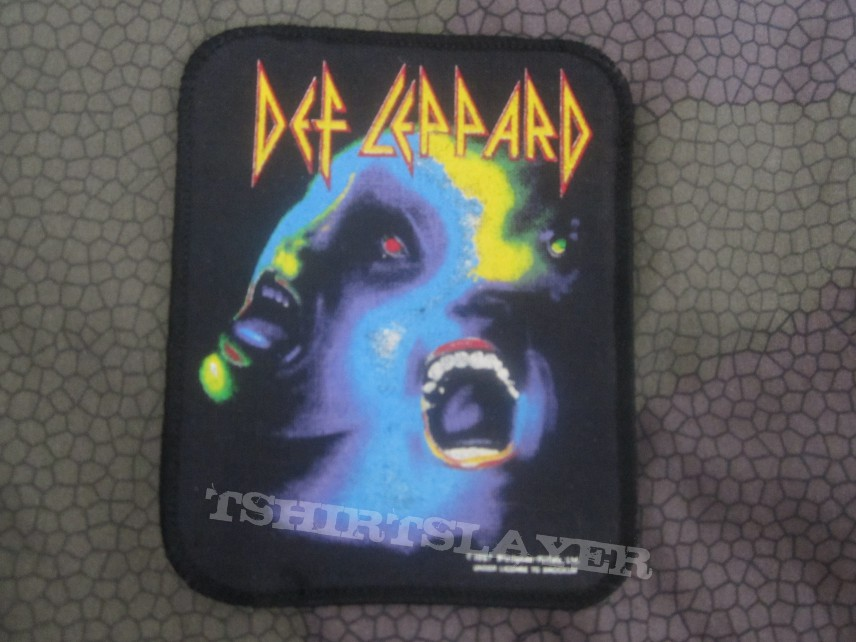 Def Leppard - Patch