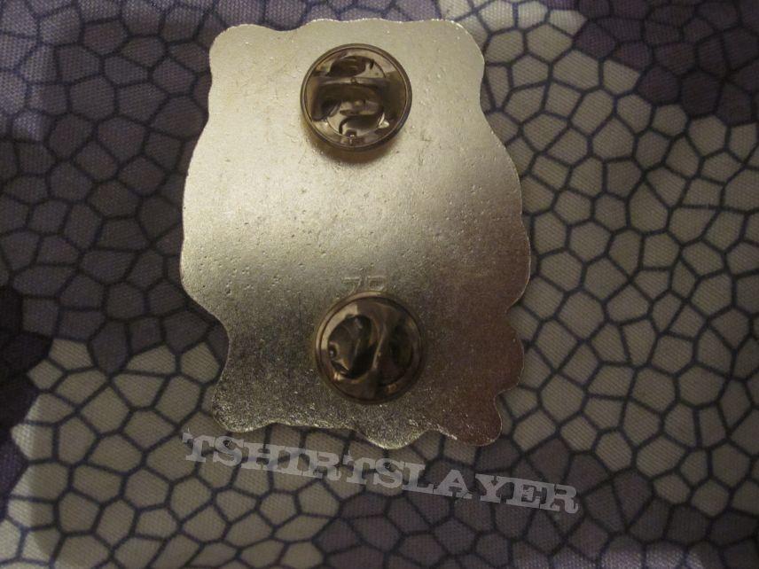 Slayer - Pin