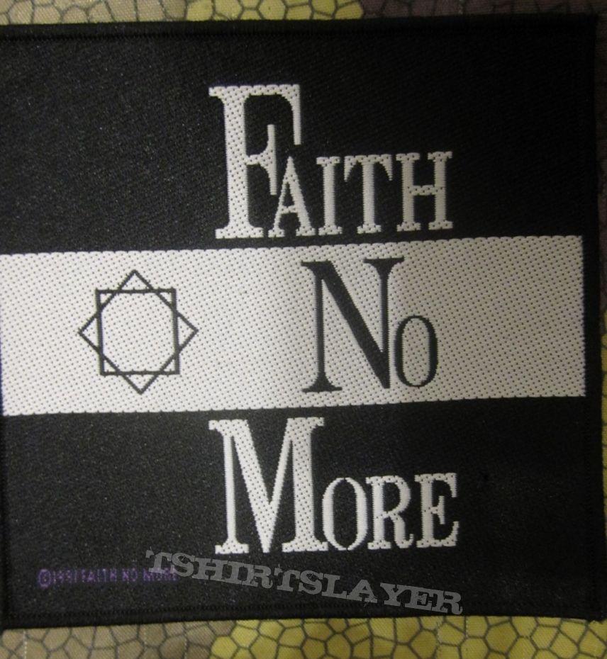 Faith No More - Patch