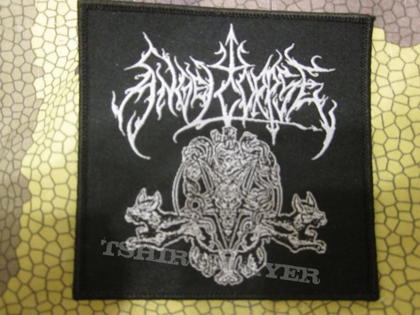 Angelcorpse Patch - got this at their Australian show