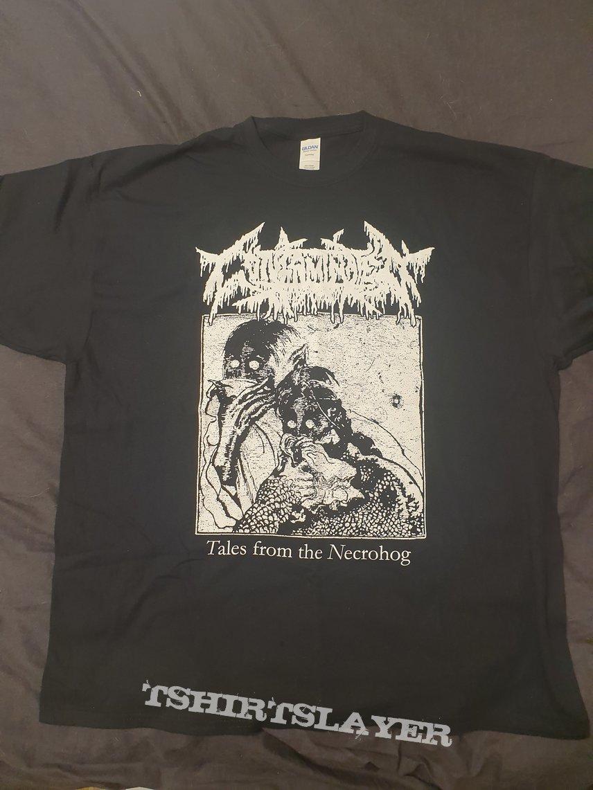 Contaminated - Tshirt