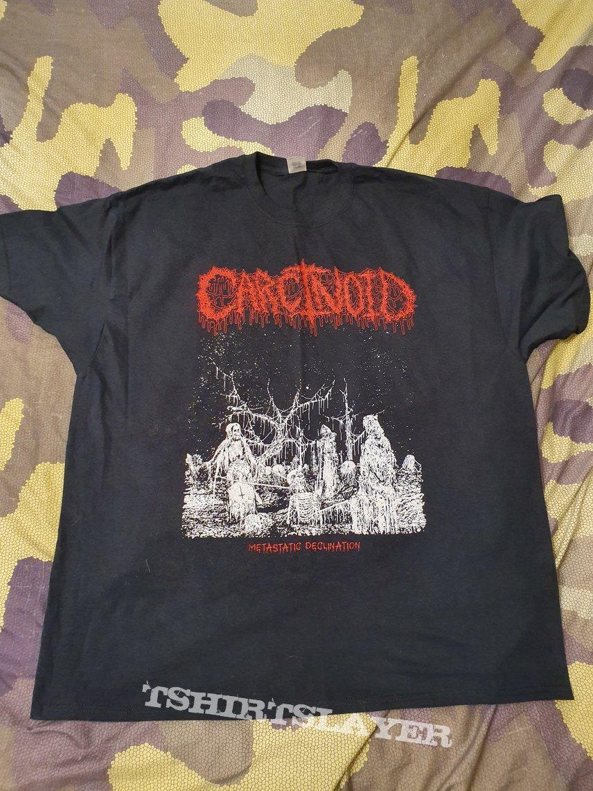 Carcinoid - Metastatic Declination - Tshirt