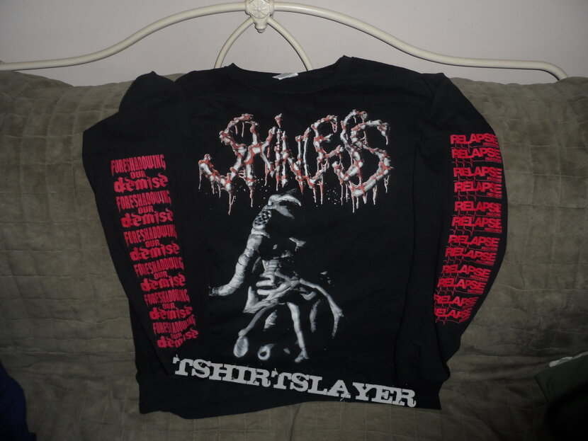Skinless ls.