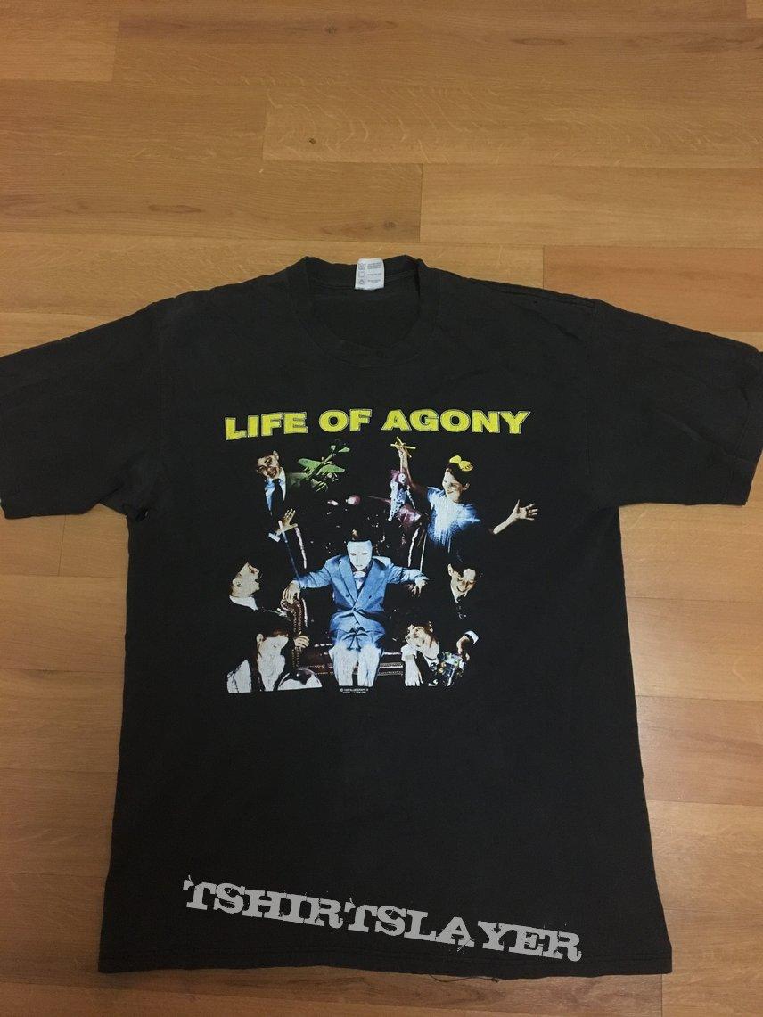 Life of agony XL