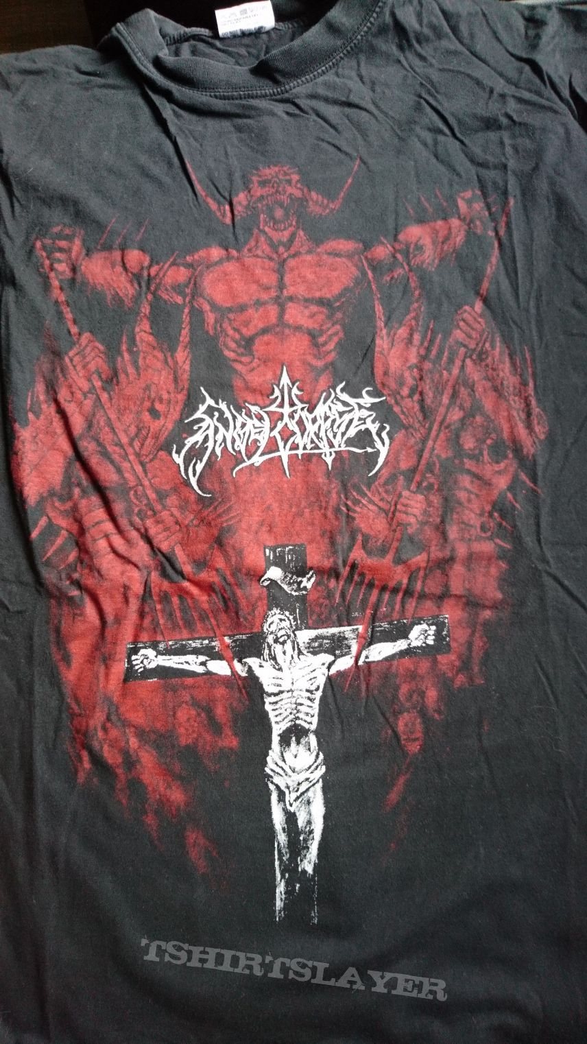 Angelcorpse - Christhammer