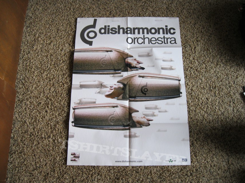 Other Collectable - Disharmonic Orchestra