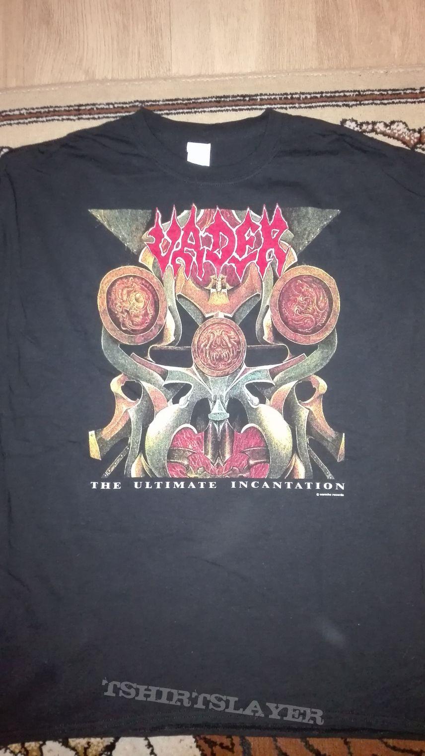 Vader - The Ultimate Incantation