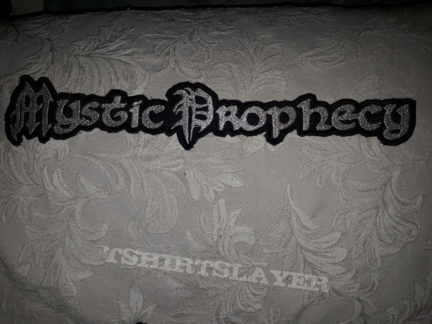 Mystic prophecy patch