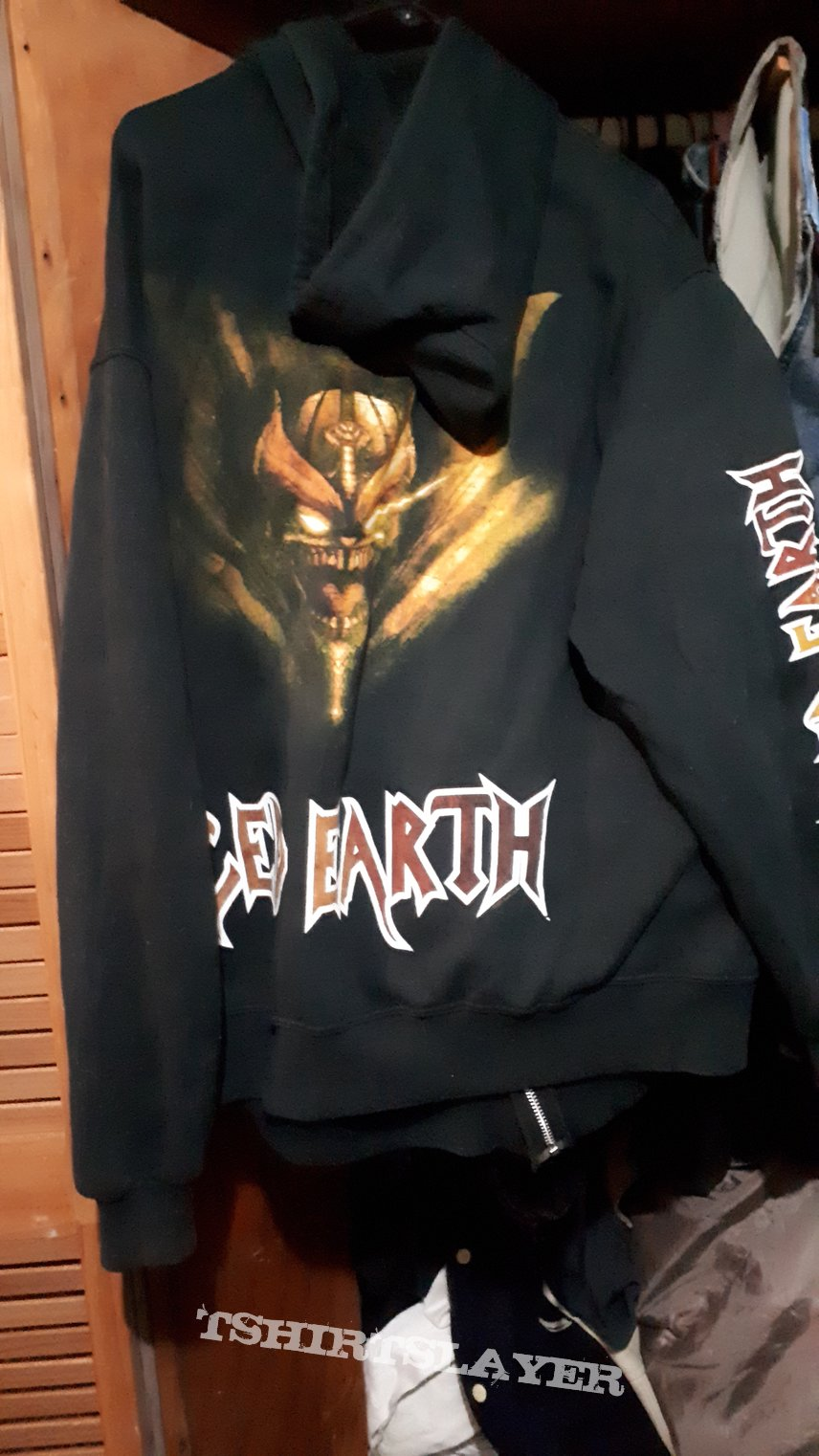 Iced Earth L size