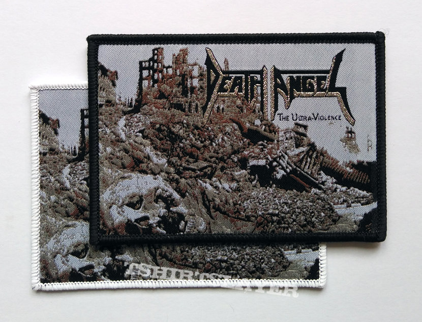 Death Angel 1987