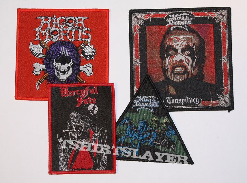 patches for MetalHeadRu