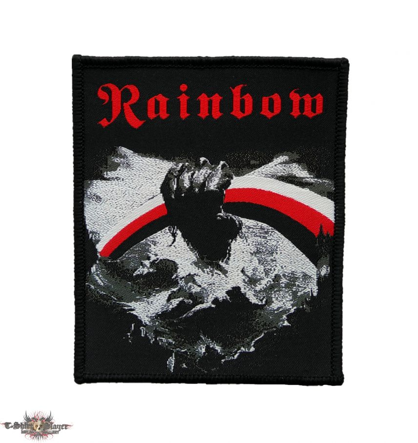 Rainbow 1976