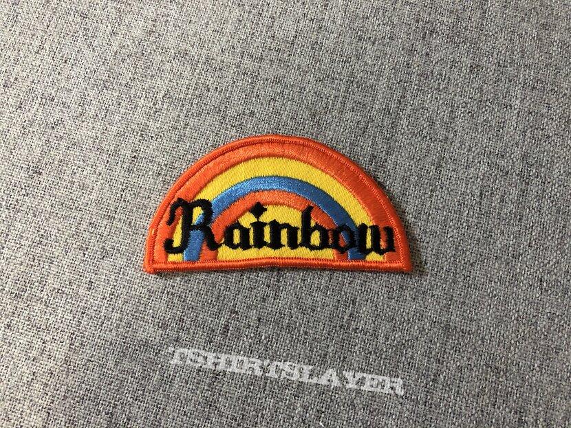 Rainbow Shaped Rainbow for Bedemon73