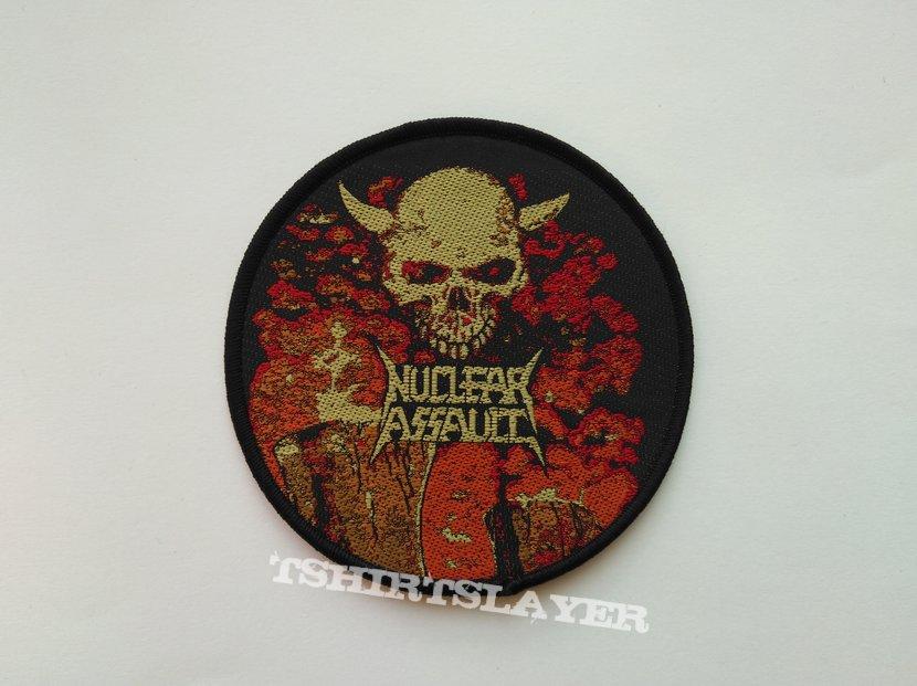 Nuclear Assault 1988