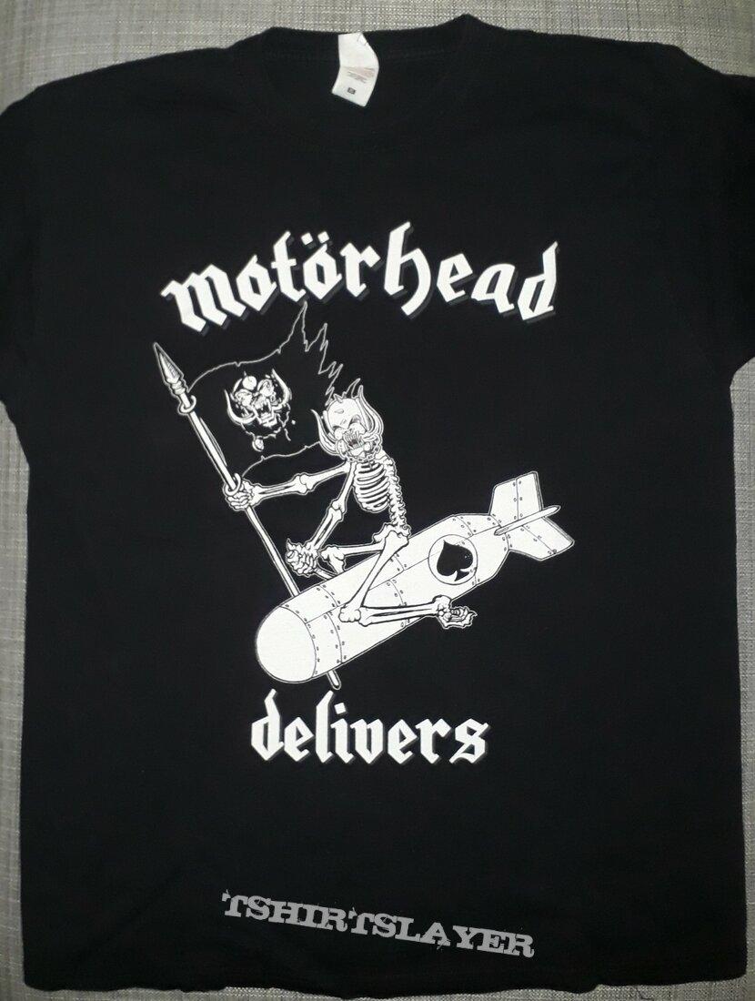 Motörhead Delivers Tour 2014