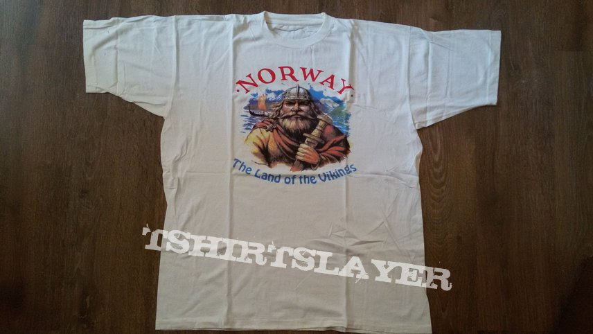 Norway - The Land of the Vikings