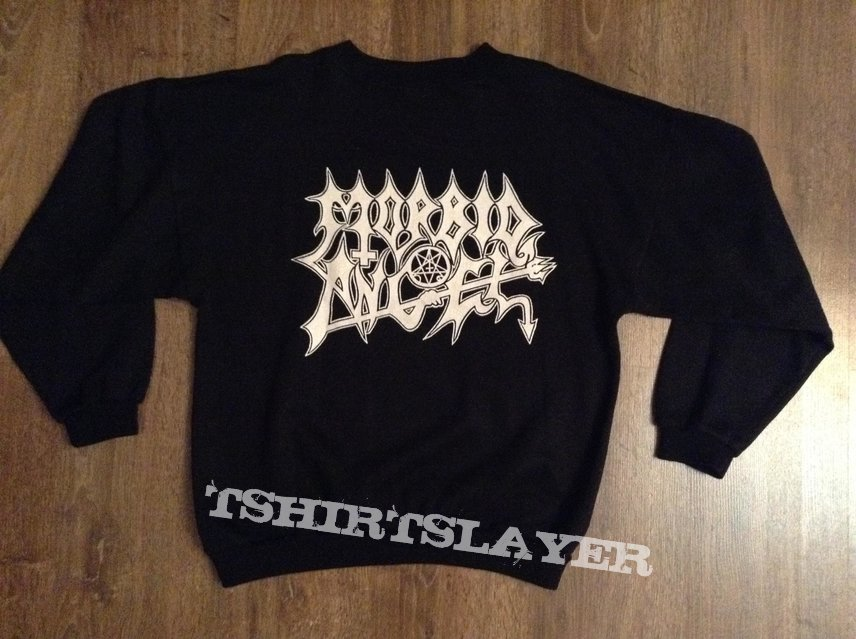 Morbid Angel - Altars of Madness sweatshirt