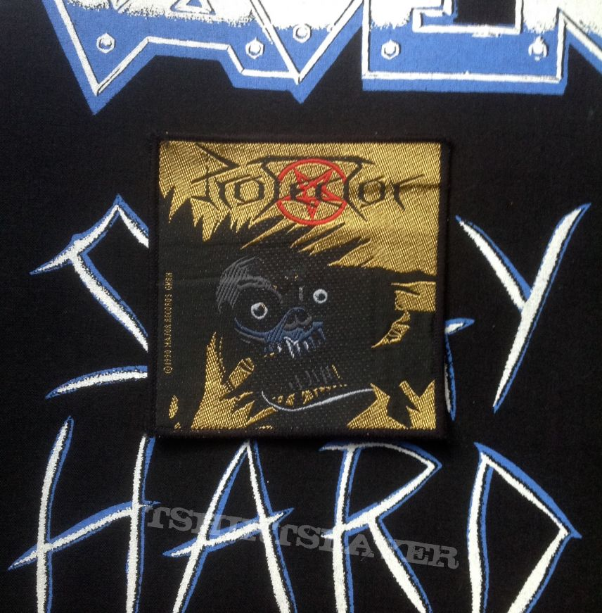 Protector - Urm The Mad Woven Patch
